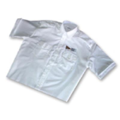 Camicia Bianca con spalline